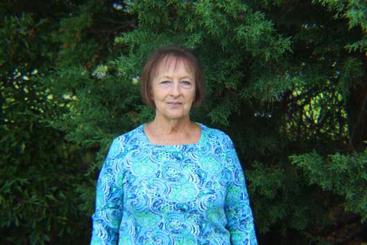 LINDA BARRETT